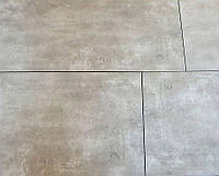 Высший сорт. Cement GR 295х595 мм Нескользкая плитка для пола, для фасада Керамогранит напольный стиль Лофт