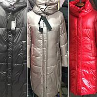 Женские Куртки Пальто Пуховики Tongcoi Фабричный Китай! Цвета Размеры в наличии 40-56