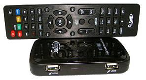 Satcom 4110 HD