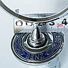 Эмблема прицел Mercedes-Benz 202 - 220 штатная, фото 6