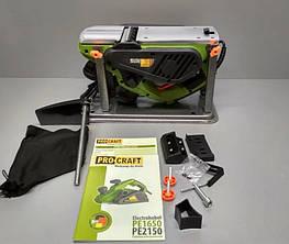 Электрорубанок ProCraft PE-2150
