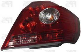 Фонарь правый Geely Mk 06-. 1017001558