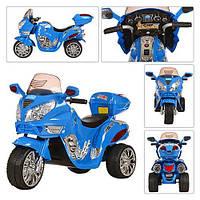 Мотоцикл детский Bambi M 2710-4