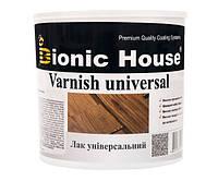 """Универсальный акриловый лак """"Bionic House"""" 0,8 л"""