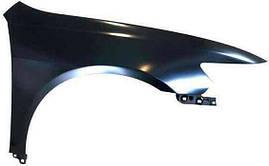 Крыло правое Honda Accord 03-08 переднее (FPS). 60211SEA000