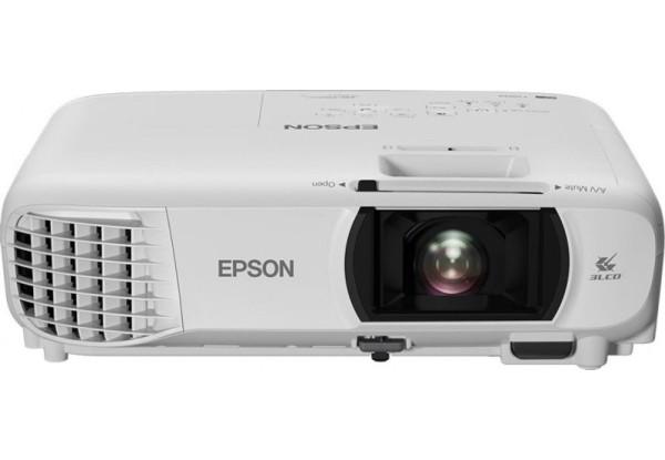 Проектор Epson EH-TW650 (V11H849040) .
