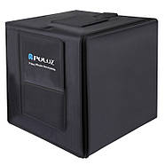 24x23x22см Фотобокс с подсветкой Puluz PU5023 LED , фото 8