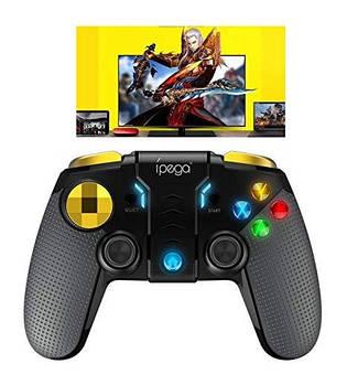 Беспроводной геймпад iPega PG-9118 | Геймпад для PC, IOS, Android