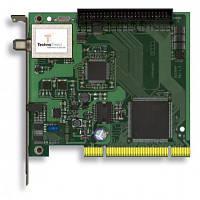 Technotrend TT-budget S2-3200 + CI DVB-S/S2 PCI карта
