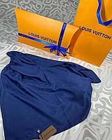 Брендовые шёлковые платки в стиле Луи Виттон
