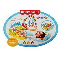 Коврик для младенца, пианино Baby Gift 666B (SJ666B)