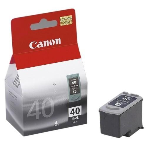Картридж Canon PG-40 .