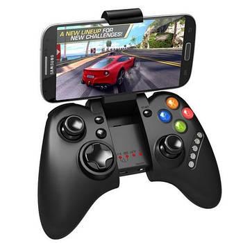 Беспроводной геймпад iPega PG-9025 | Геймпад для PC, IOS, Android