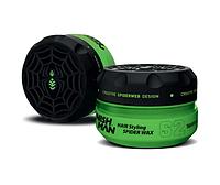 Воск-паутинка для волос Nishman Spider Wax S2 Tarantula, 150мл