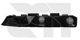 Крепеж бампера переднего правый Hyundai I10 08-14 (FPS). 865920X000