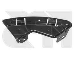 Крепеж бампера переднего Hyundai ix35 правый (FPS). 865522S000
