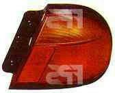 Фонарь правый Mazda 323 95-98 S SDN внешний (DEPO). FP3473F2-E