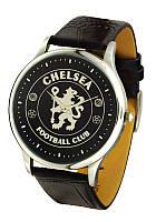 Мужские часы Футбольный Клуб Челси, Chelsea FC, футбольні команди, годинник подарунок для чоловіка