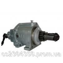 Редуктор ДТ-75  ПД  двиг. А-01