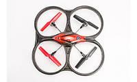 Квадрокоптер р/у 2.4GHz WL Toys V606 Cyclone Mini, фото 1