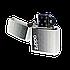 Зажигалка бензиновая zippo 29689 ZIPPO LOGO DESIGN, фото 3