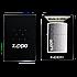 Зажигалка бензиновая zippo 29689 ZIPPO LOGO DESIGN, фото 4