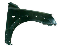 Крыло правое KIA Sorento 02-06 переднее (пр-во FPS). 663213E130