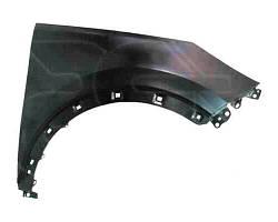 Крыло правое KIA Sportage 10- переднее (FPS). 663213W000