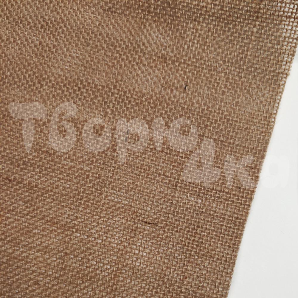 Мешковина ткань джутовая Элит 300 гр/м 50х120 см