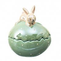 Сахарница Веселый кролик