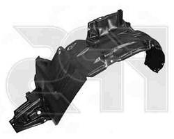 Подкрылок передний правый Nissan X-TRAIL -07 (FPS). 638408H900