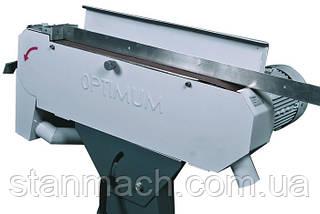 OPTIgrind BSM 150 (400V) | Ленточно-шлифовальный станок по металлу, фото 3