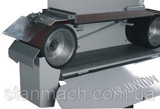 OPTIgrind BSM 150 (400V) | Ленточно-шлифовальный станок по металлу, фото 2