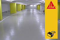 Импрегнанты и защитные покрытия на бетон