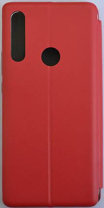 Чохол-книжка ''Classy&Level'' Huawei P Smart Z, Red, фото 2