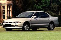 Mitsubishi galant 93-97