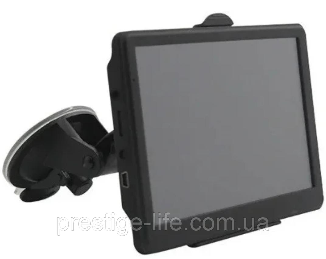 """Автомобильный GPS Навигатор - 7"""" G712 (windows)"""