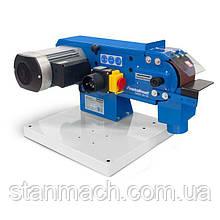 Metallkraft MBSM 100-130 (230V)   Ленточно-шлифовальный станок по металлу