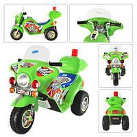 Мотоцикл детский Bambi ZP 9983-5