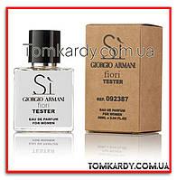 Armani Si Fiori [Tester Концентрат] 50 ml. Армани Си Фиори (Тестер) 50 мл.