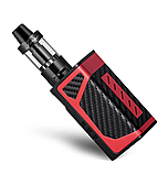 Электронная сигарета SQ 80 Plus Встроенный аккумулятор 2000mAh, Вейп, электронный испаритель Новинка, фото 4