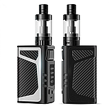 Электронная сигарета SQ 80 Plus Встроенный аккумулятор 2000mAh, Вейп, электронный испаритель Новинка, фото 9