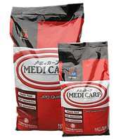 Корм для карпов коиMedicarp Health  JPD 5 кг