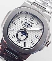 Часы Patek Philippe Nautilus.Класс ААА, фото 1