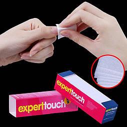 Безворсові серветки O. P. I Expert Touch (5х5см), 325 шт