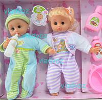 Куклы в жизни ребёнка