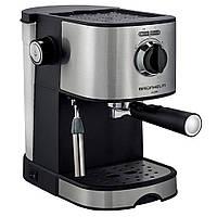 Кофемашина эспрессо 850 Вт Grunhelm GEC17 (94629)