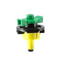 Крапельниця для поливу Presto-PS микроджет Колібрі, в упаковці - 10 шт. (MS-8170)