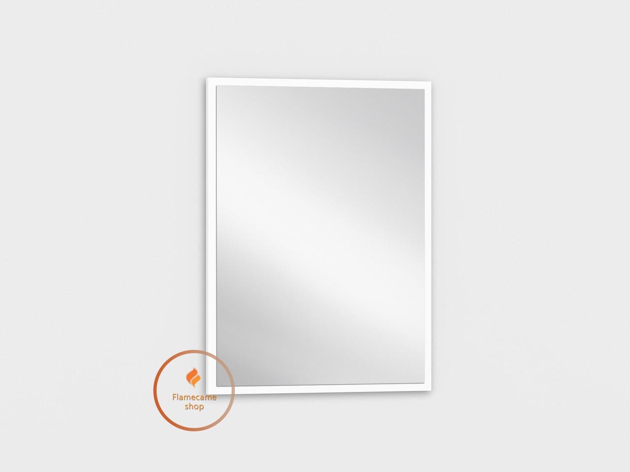 Зеркало настенное, подвесное зеркало в раме . КОД: Z-2