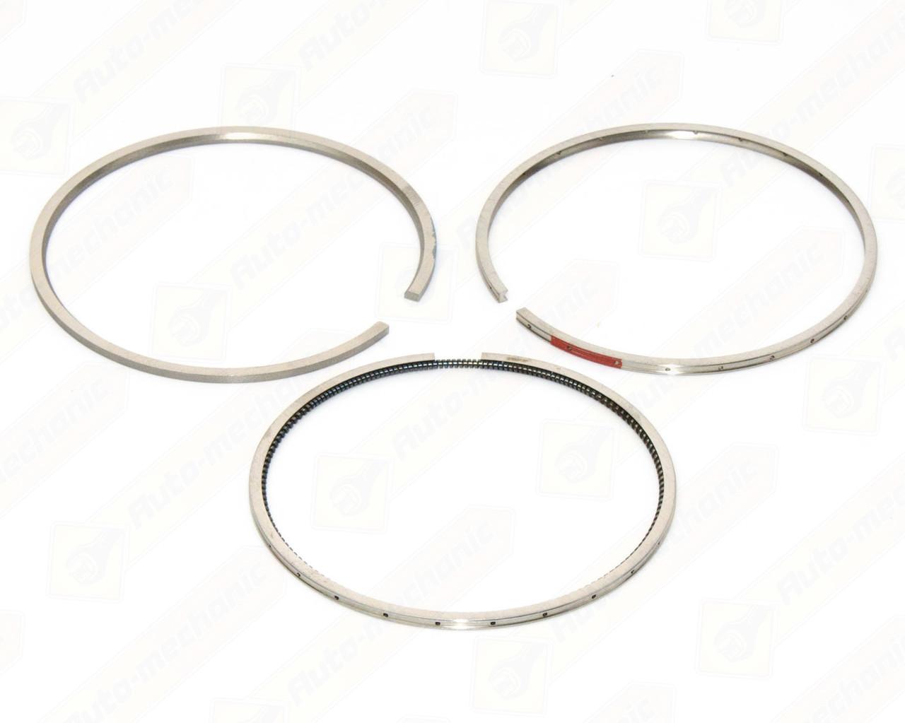 Комплект поршневых колец на Renault Dokker 2012-> 1.5dCi — Renault (Оригинал) - 120330783R